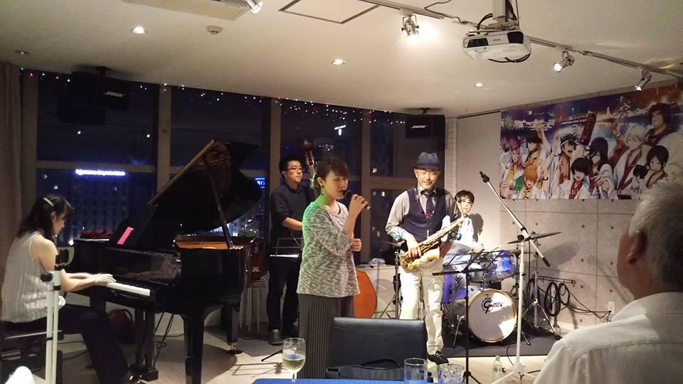 多田誠司LIVE