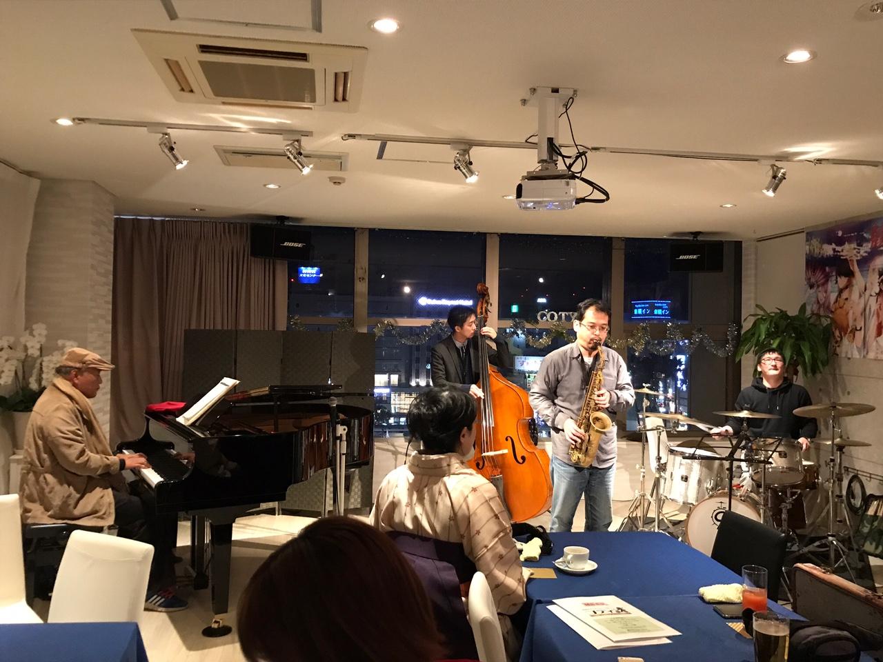 ジャズセッション2