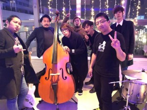 ザビエルズと松尾さんとマスター2