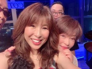 2020年6月13日DIE HARD with杉山千絵LIVE3