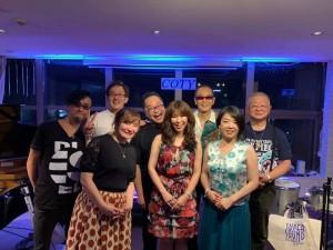 2020年6月13日DIE HARD with杉山千絵LIVE12