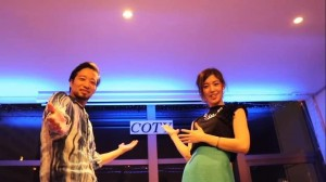 2020年6月25日DIE HARD with杉山千絵LIVE10